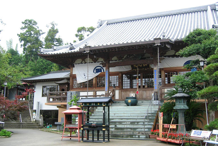 Kamojima Japan  city photo : ... Trails and Temples 1 to 9 Japan National Tourism Organization