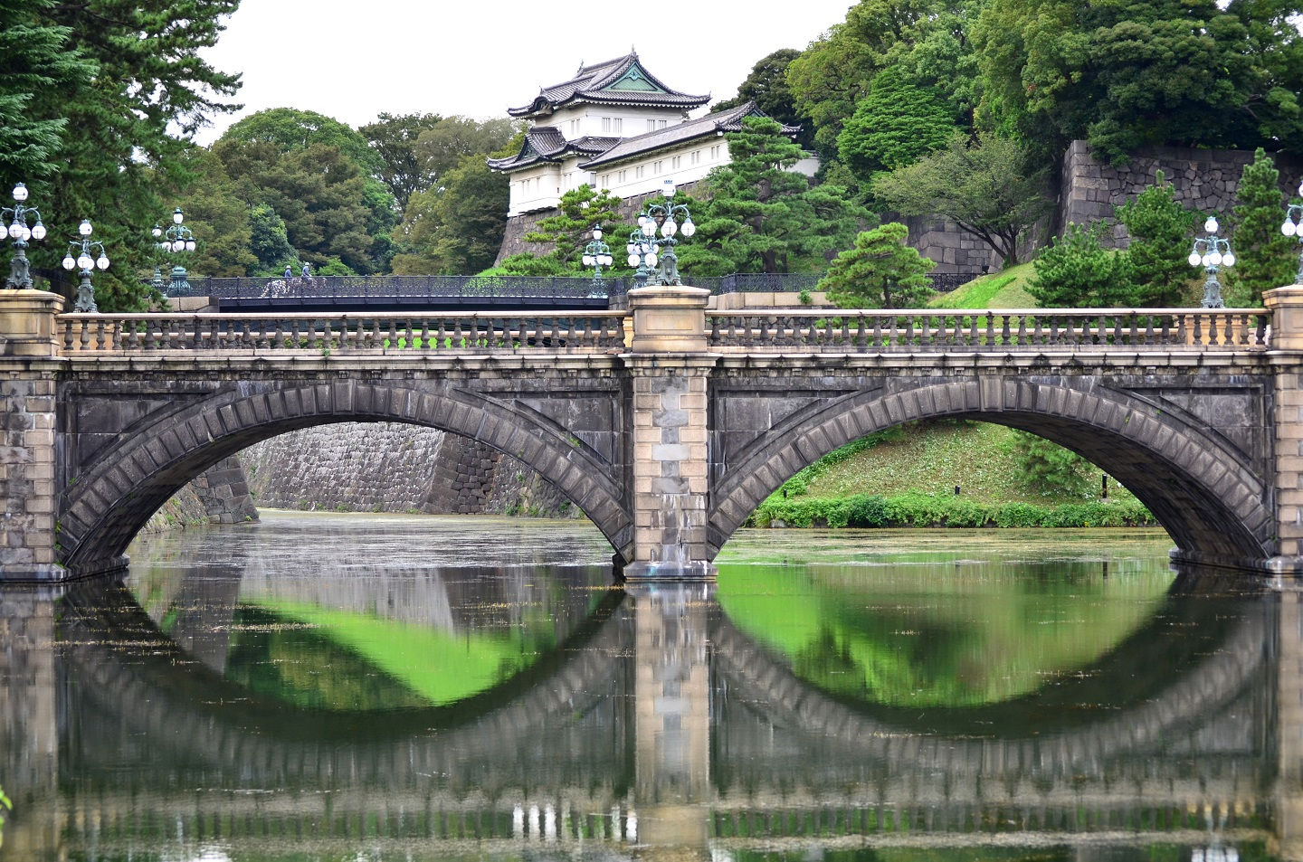 Image result for Tokyo Imperial Palace""
